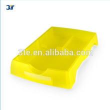 Лоток для оптической пластиковой упаковки