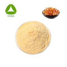Pó de goma de pêssego espessante de qualidade alimentar
