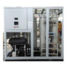 Generador de gas de nitrógeno industrial de corte por láser
