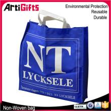 Factory supply cheap advertising non woven gift bag