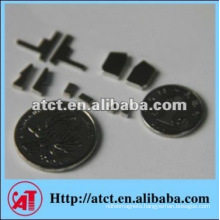 Customized N52 Neodymium Magnets with Nickle Coating
