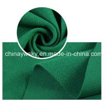 Un tissu latéral de brosse de tissu de Roma pour le vêtement