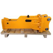High quality 20 tons hydraulic hand rock breaker hammer used yantai hydraulic breaker