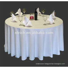 Tablecloth,100%polyester/visa tablecloth,party table cover,table linen