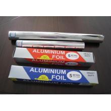 Feuillet en aluminium pour maison (A8011-O)