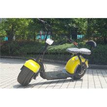 Электрический самокат с 2 колесами City Coco, 1000 Вт