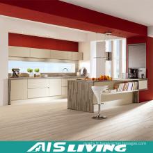 Meubles de Cabinet de cuisine de Matt Laque de Matt (AIS-K444)