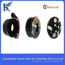 Newly Visteon 7pk for ford cars компрессорная магнитная муфта
