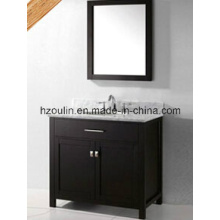 Marble Top Counter Bathroom Vanity (BA-1141)