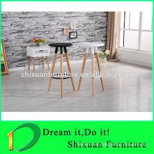 China design pp seat high leg bar chair