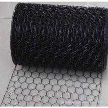 Red de malla de alambre hexagonal para alambre de pollo