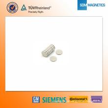 D20 * 3mm N35 Neodym-Magnet