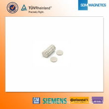 D20*3mm N35 Neodymium Magnet