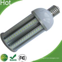 Samsung 5630 LED 45Вт кукурузы лампы IP64 светодиодные уличные фонари