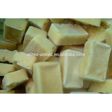 Organic cultivation IQF frozen puree ginger market price
