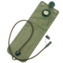 Recyclable Water Bag 3L Climbing Drinking Water Bag Pouch Hiking