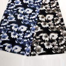 Drucken Ramie Stoff für Kleidungsstück