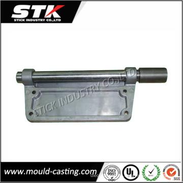Aleación de aluminio fundido para el hardware de la puerta / de la ventana (STK-ADO0002)