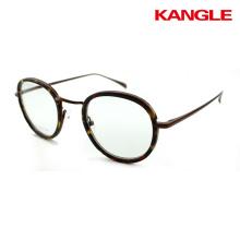 Super Thin Acetate Frame Eye Glasses High End Quality Optical Frame