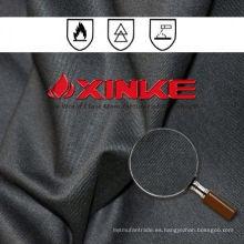 tela anti-llama en Oeko-Tex 100