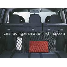 Polypropylene Luggage Nets with Fire Resistant Treatment