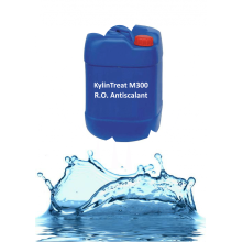 Contrapartida para Hypersperse MSI 300 High Silica Water Antiscalant