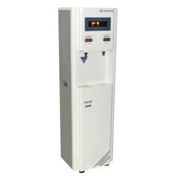 OEM cooling and heating function water dispenser