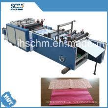 Máquina de corte por tecido ultra-sônico