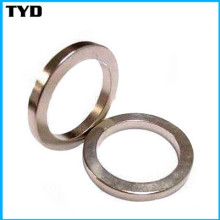 2016 High Quality Sintered Super N48 NdFeB Magnet Ring
