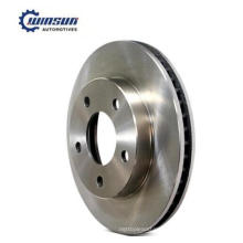 China Excellent Performance Auto Parts Hot Brake dsic F3VY1125A