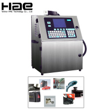 La plus rapide des imprimantes à jet d'encre industrielles sans contact