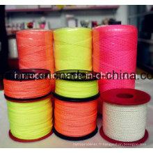 Corde de pêche en nylon
