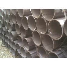 Q215 Seamless Steel Pipe Tube