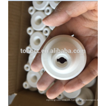 Cuplock de cerámica con 15% de porosidad