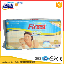 Hot Sell High Quality Baby Diapers Manufacturers in China CB003