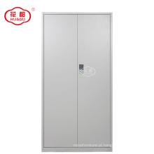 Huadu personalizar gabinete de armazenamento com fechadura de arquivo de armazenamento seguro do escritório