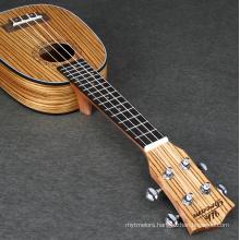 Pineapple bucket pattern ukulele