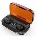 Bluetooth Kopfhörer In-Ear True Wireless Earbuds