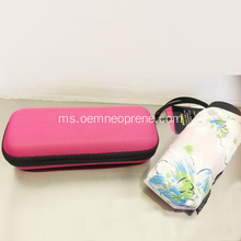 Pink Custom Neoprene Eva Bag