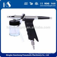 HS-116B 2016 Productos más vendidos Dibujo Airbrush de alimentación lateral