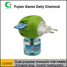 Mosquito Liquid und Tablet Heater