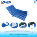 Hospital air mattress for prevention of the bedsores