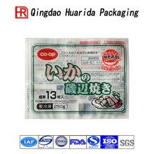 Gute Qualität Gefriergut Tasche Kunststoff Verpackung Beutel