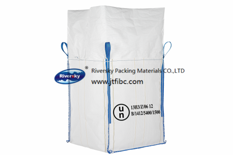 Industrial Big Bags
