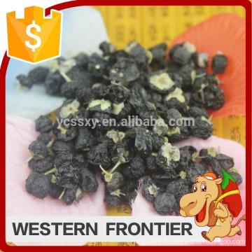2016 Hot sale Foil sac emballage QingHai black goji berry