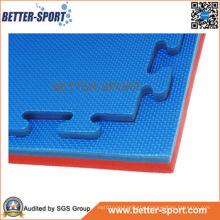 EVA Puzzle Mat, Interlocking EVA Foam Mat