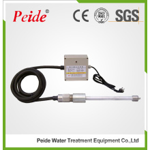 Nicht chemische elektrostatische Ionenstab Wasseraufbereitungsvorrichtung