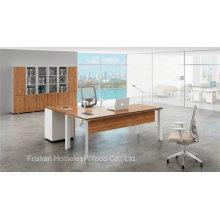 Nouveau bureau de bureau de bureau moderne (HF-BD005)