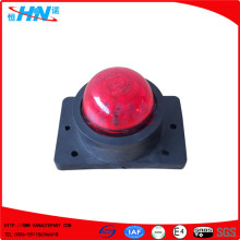 Rubber Plate 24V Side Light Super Quality