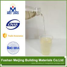 encre d'impression à base d'eau pour le producteur de carreaux de micro-cristal